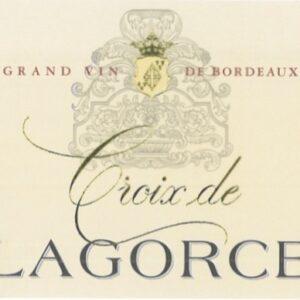 2009 Croix de Lagorce